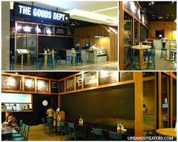 Buffet Star 402 Photos U0026 by The Goods Cafe Pacific Place Jakarta Urbanouteaters Com