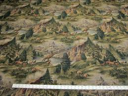 Tapestry Fabrics Upholstery Fabrics It S Furniture Grade Fabric Uses Include Upholstery Camper