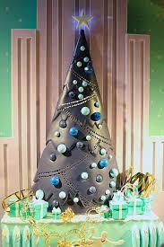 Tiffany Christmas Tree Ornament Whimsical And Magical The Tiffany Christmas Windows Style Barista