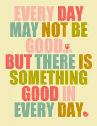 positive quote of the day