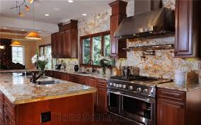 kitchen island granite countertop granite countertop kitchen island desert gold yellow