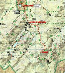 Crestone Colorado Map by Mt Marcy Topo Map Maplets