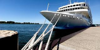 are the great lakes an up and coming cruise destination