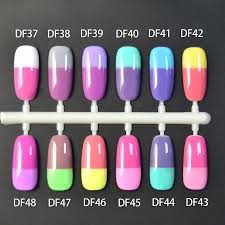 nail gel polish picture more detailed picture about new brand