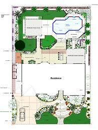 architecture landscape plan design haammss