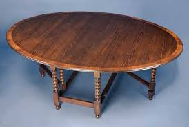 Oval Drop Leaf Dining Table Drop Leaf Dining Table At Home And Interior Design Ideas