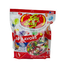 where to buy jelly beans jelly belly 50 flavor gourmet jelly beans 3 lbs bj s wholesale