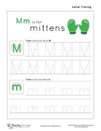 10 best letter m worksheets images on pinterest preschool