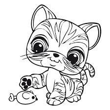 littlest pet shop coloring pages 24 coloring pages kids