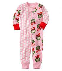 pajamas for babies