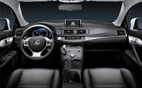 lexus hybrid hatchback lexus ct200h hybrid where luxury meets reason u2026 or not carro