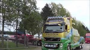 volvo truck group malcolm group scania v8 t cab volvo fh16 wrecker peterborough
