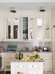 Ideas For A Small Kitchen Space by 11 Small Space Design Ideas How To Make The Most Of A Small Space