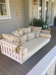 Patio Swing Folds Into Bed 19 Best Porchs U0026swings Images On Pinterest