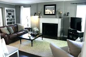 what color sofa goes with gray walls brown couch black furniture gray bedroom accent wall design ideas