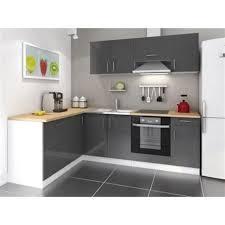 cuisine cdiscount meuble cuisine encastrable pas cher 14 luminaire plafond