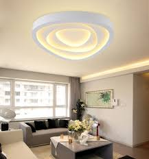 Ceiling Lights For Living Room by Wonderful Led Ceiling Lights Fully Functional Led Ceiling Lights