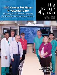 Chatham Medical Specialists Primary Care Siler City Nc The Triangle Physician July August 2012 By Ttpllc Issuu
