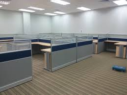 Glass Desk Office Furniture by Used Office Desks Executive Desk By Kimball Office Furniture At