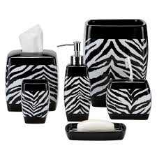 zebra print bathroom ideas zebra print bathroom decor bathroom decoration ideas