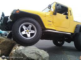 2004 jeep custom wrangler for sale id 24525