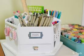 favorite craft organizing tips u create