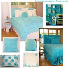 Bedding Sets Full For Girls by Bedding Sets For Teen Girls Modern Ruffled Baby Blue Girls Teen Pc