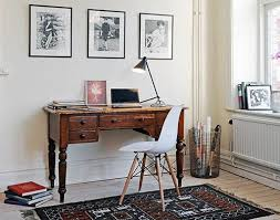 home office writing desk feng shui for home office and study area in room corner