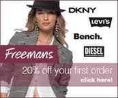 freemans buy now pay later