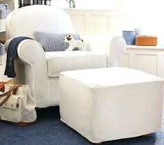 Upholstered Glider With Ottoman Upholstered Glider And Ottoman Pip Where Are You Buying Your
