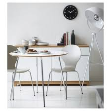 Tesco Bistro Chairs Buy Bistro White Set Of 4 Dining Chairs From Our Dining Chairs