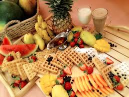 Are You Can Eat Buffet by Try Our New Breakfast Buffet All You Can Eat Waffles For Only P249
