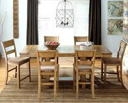 Country Style Dining Room Sets Country Dining Room Set Country Style Pedestal Dining Table