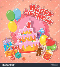 baby birthday cards u2013 gangcraft net