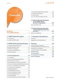 eppic model u0026 service implementation guide orygen the national