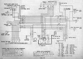 honda c70 wiring diagram honda wiring diagrams instruction