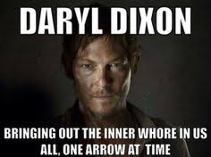 Daryl Walking Dead Meme - 40 of the best walking dead memes from season 3