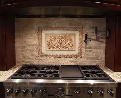 backsplashes diy kitchen stone backsplash french country with