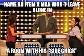 Side Chick Meme - side chick weknowmemes generator