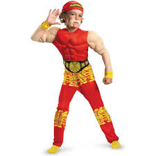 kids hulk hogan costume ideas for halloween halloween costume