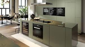 miele g 6000 une série d équipements de cuisine d exception
