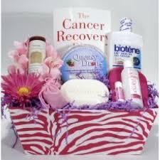 cancer gift baskets warrior cancer basket healing baskets