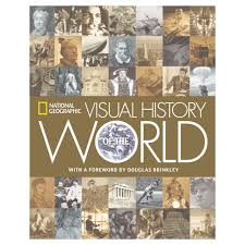 World History Map Activities by National Geographic Almanac Of World History 3rd Edition