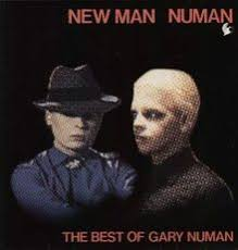 new numan the best of gary numan
