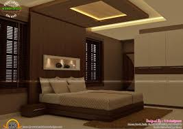 Interior Design For Master Bedroom With Photos Home Design Master Bedrooms Interior Decor Kerala Home Design And