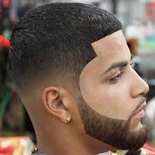 black men haircut styles catalog 9 best line up haircuts images on pinterest hairdos hair dos