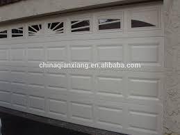 Used Overhead Doors For Sale Guangzhou Garage Doors Guangzhou Garage Doors Suppliers And