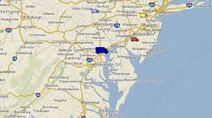 Ocean City Map Simplified Vehicle Tracking With Omnitracs Roadnet Telematics