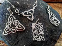 contemporary scottish jewellery designers celtic design scotland