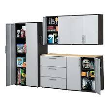 tall garage storage cabinets plastic garage storage cabinet garage storage systems workforce 6 ft